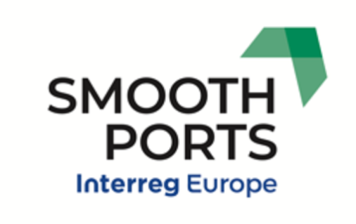 SMOOTH PORTS : Reducing CO 2 Emissions in Ports