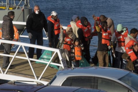 Mediterranean ports expected to rotate on migrant disembarkation, minister reveals