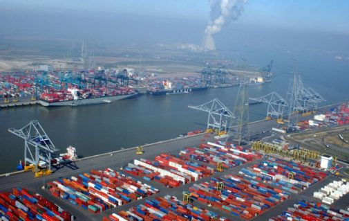 Roads to Port Sustainability
