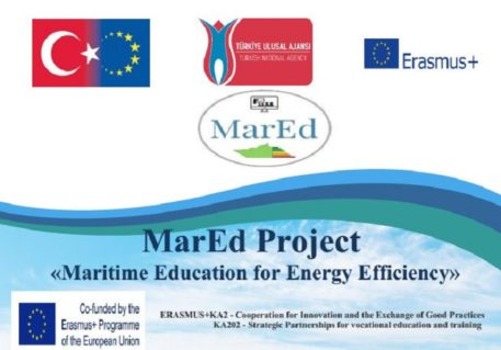 MarEd Project - Maritime education for energy efficiency