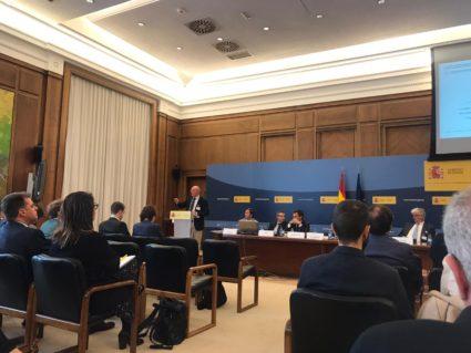 Joint Seminar organized by the European TEN-T Coordinatorsfor Motorways of the Sea, the Mediterranean, and the Scandinavian-Mediterranean Corridors