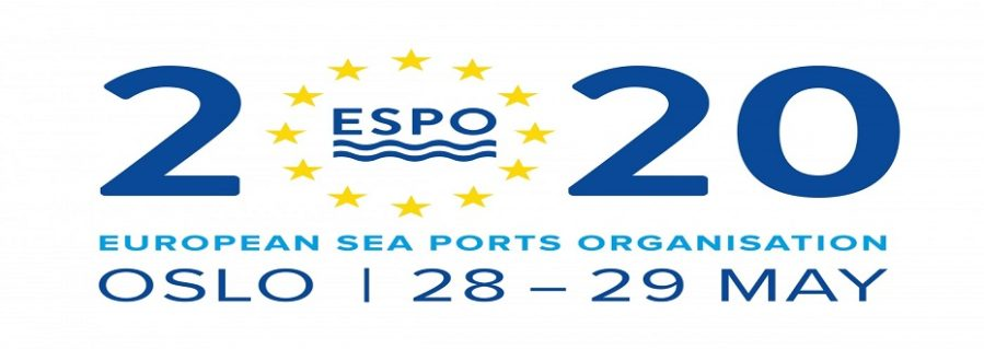 Save-The-Date – ESPO Conference 2020: A Green Deal for European Ports, their Cities and their Citizens