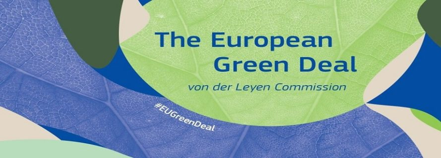 15 Organisations from the transport sector call for a bold and realistic European green deal
