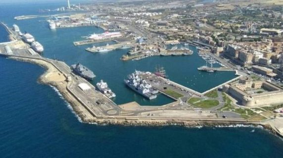 Port of Civitavecchia: the call for tender for the design of   rail last mile has been published