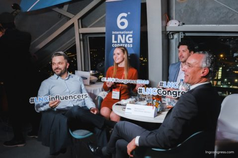 The 6th International LNG Congress came to an end