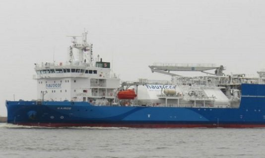 LNG bunkering infrastructure will be developed in ports along the German Baltic Sea coast as part of a new partnership