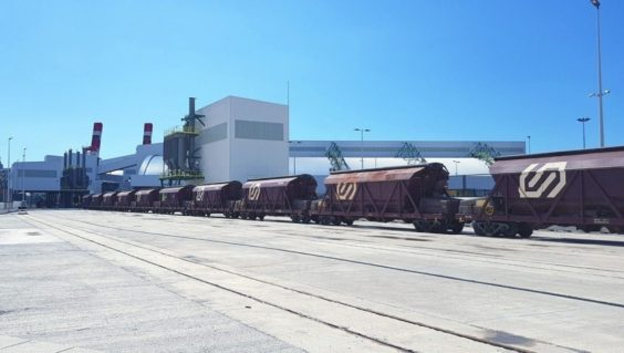 The ICL Terminal at the Port of Barcelona is preparing to start operating in June 2020