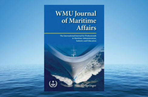 Call for Papers - Special JOMA Issue: Beyond Covid-19: The Future of Maritime Transport
