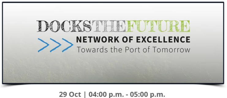 Docks the Future presents the Network of Excellence