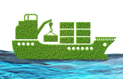 Europe's ports can be a strategic partner in making the European Green Deal happen